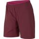 Salewa Pedroc DST - Pantalones cortos Mujer - rojo